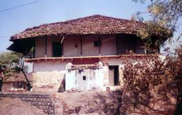 Osho's birth house